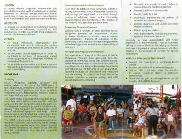 NADA Phils - Brochure (back)
